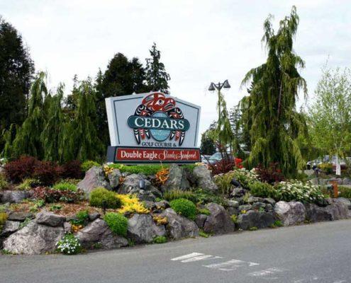 Sequim ONA Landscaping Northwest Landscape