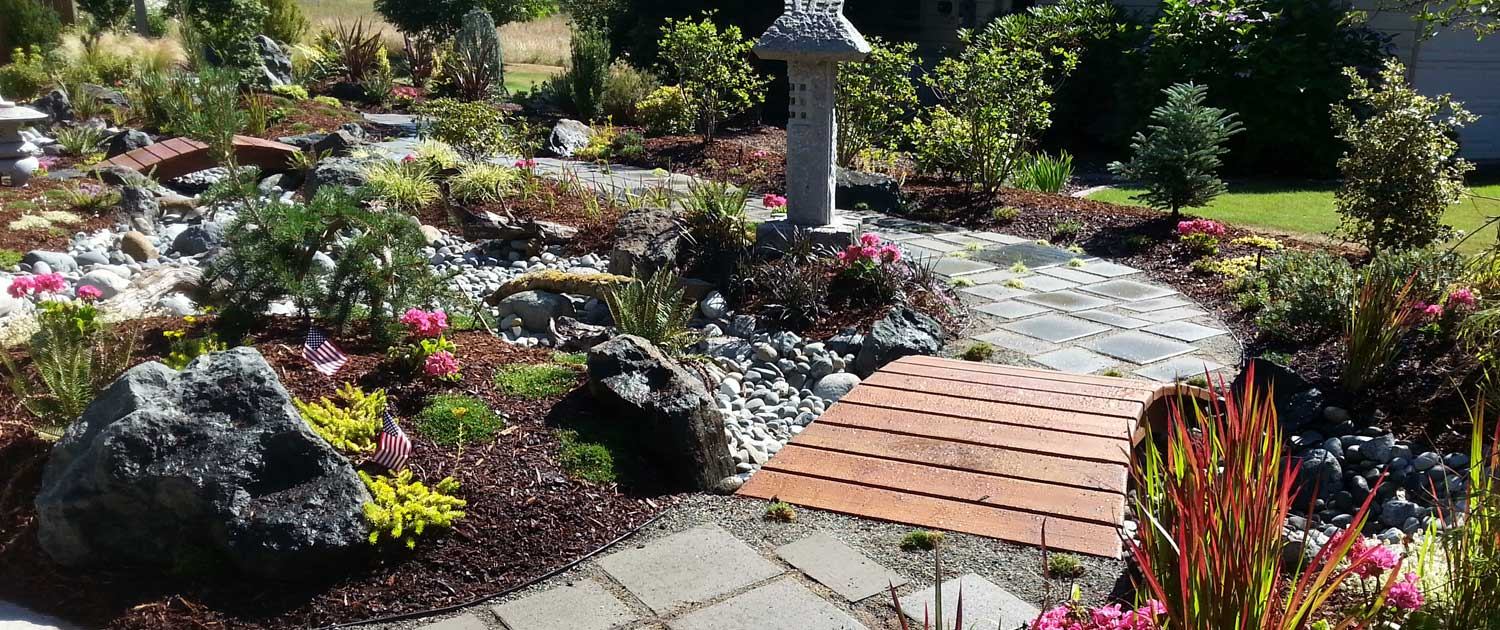 ONA Landscaping Sequim
