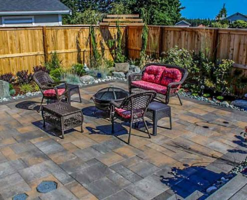 best landscaping company in sequim