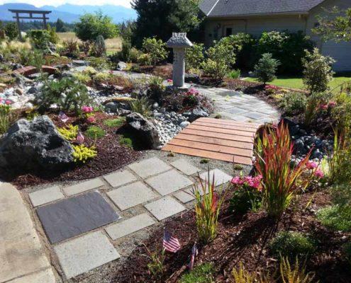 Style Landscaping-walk ways 5