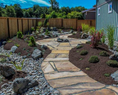 Style Landscaping-Outdoor Living Spaces 13